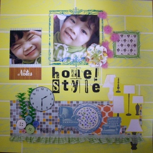Homestye